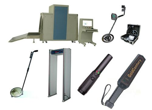 X ray security screening system, baggage scanner 10080