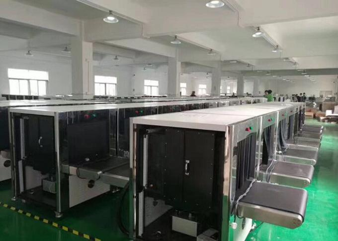 SHENZHEN ZHONGANZHIYUAN TECHNOLOGY CO.,LTD