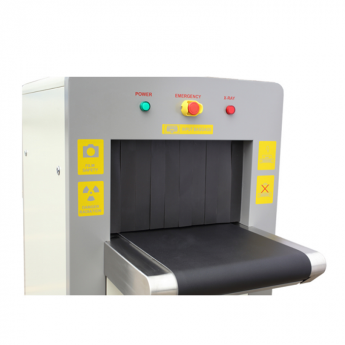 Electronic X Ray Baggage Scanner View Larger Image Pinpoint Brand Model 1KW 0