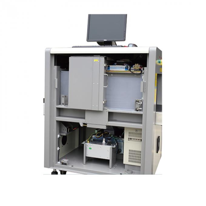 Electronic X Ray Baggage Scanner View Larger Image Pinpoint Brand Model 1KW 1