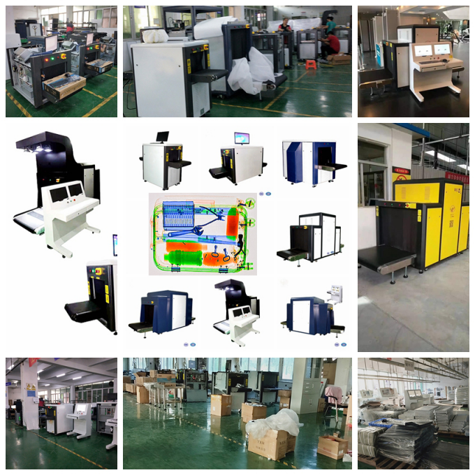 SECUERA TECHNOLOGY COMPANY LIMITED factory production line 2