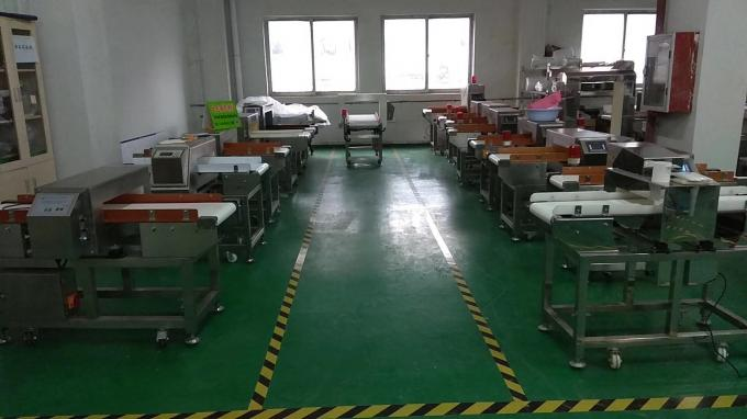 SECUERA TECHNOLOGY COMPANY LIMITED factory production line 5