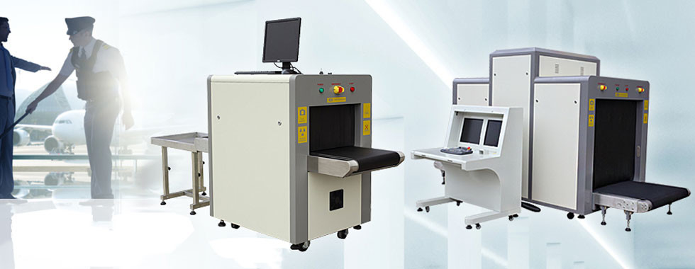 China best X Ray Baggage Scanner on sales