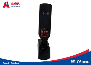 China Checkpoint Rechargeable Hand Held Metal Detector GP-140 With High Tecnology supplier