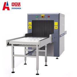 Real - Time Store Security X Ray Machine 170kg Conveyor Max Load With 1 Year Warranty