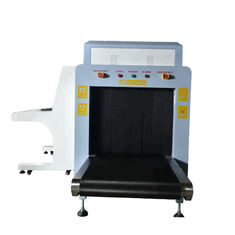 China Network Interface X Ray Baggage Scanner Security Inspection Equipment High Penetration factory