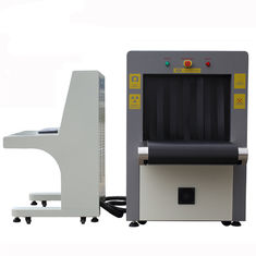 China Airport Cargo X Ray Baggage Scanner Luggage Security Detector Network Interface factory