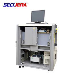 China High Resolution X Ray Security Scanner , Automatically X Ray Baggage Inspection System x ray security scanner factory