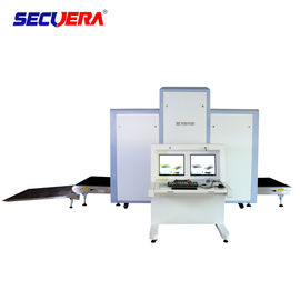 China airport x ray Luggage X Ray Machine Long Warranty Time For Alarm System x ray security scanner x ray luggage scanner factory