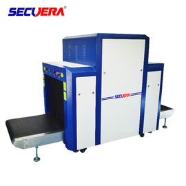 China Multiple Size Security X Ray Machine , Airport Security Baggage Scanners 80 Degree Generate Angle security scanner mach factory