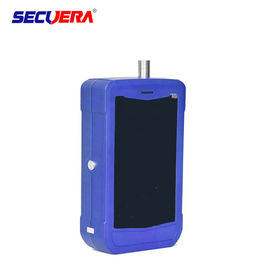 China High Tech Raman Spectrometer Explosive Detector , Handheld Bomb Detector DC 12V factory