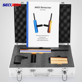 China Professional AKS Diamond Detector Device long range underground gold treasure metal detector metal detector 5 meters factory