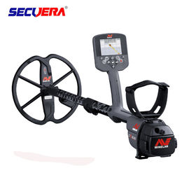 China Long Distance Diamond Gold Underground Metal Detector Waterproof CE FCC ROHS ISO underground metal detector CTX3030 factory