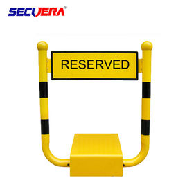 China Anti Theft Control Parking Lot Lock 304 Steel Material 38mm Tube Avoid Car Stolen factory
