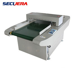 China High Sensitivity Needle Detector Machine For Leather Garment Textile Cloths Toys Shoes factory