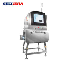 China 120-180W Conveyor Belt Metal Detector For Medicine / Tablets Processing Industry factory