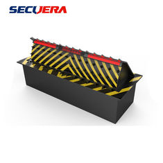 China Heavy Duty Hydraulic Road Blocker Automatic Anti Terrorist For Vehicle Access Control factory