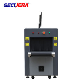 China Parcel X Ray Machine Security Scanner , Cargo X Ray Machine SE-5030A Public Traffic System factory