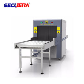 China Durable Airport Security X Ray Machine , Baggage Screening Machine 304 Stainless Steel factory