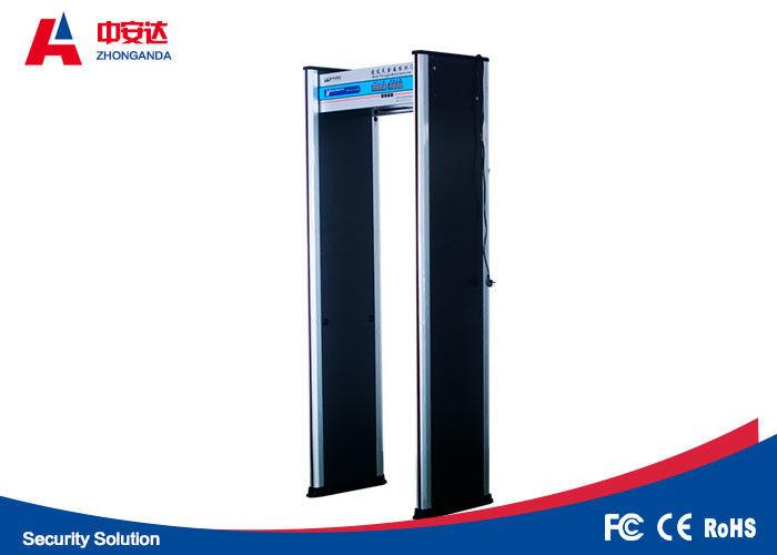 Quality Body Metal Detectors U0026 Walk Through Metal Detector Manufacturer
