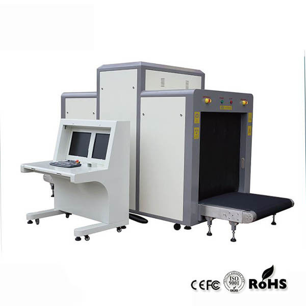X Ray Security Scanning Equipment