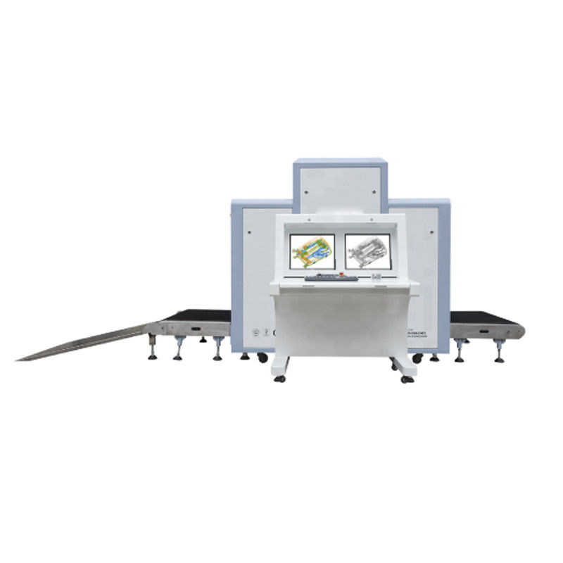 Luggage Cargo Airport Baggage X Ray Machines , X Ray Screening Equipment SE10080 supplier