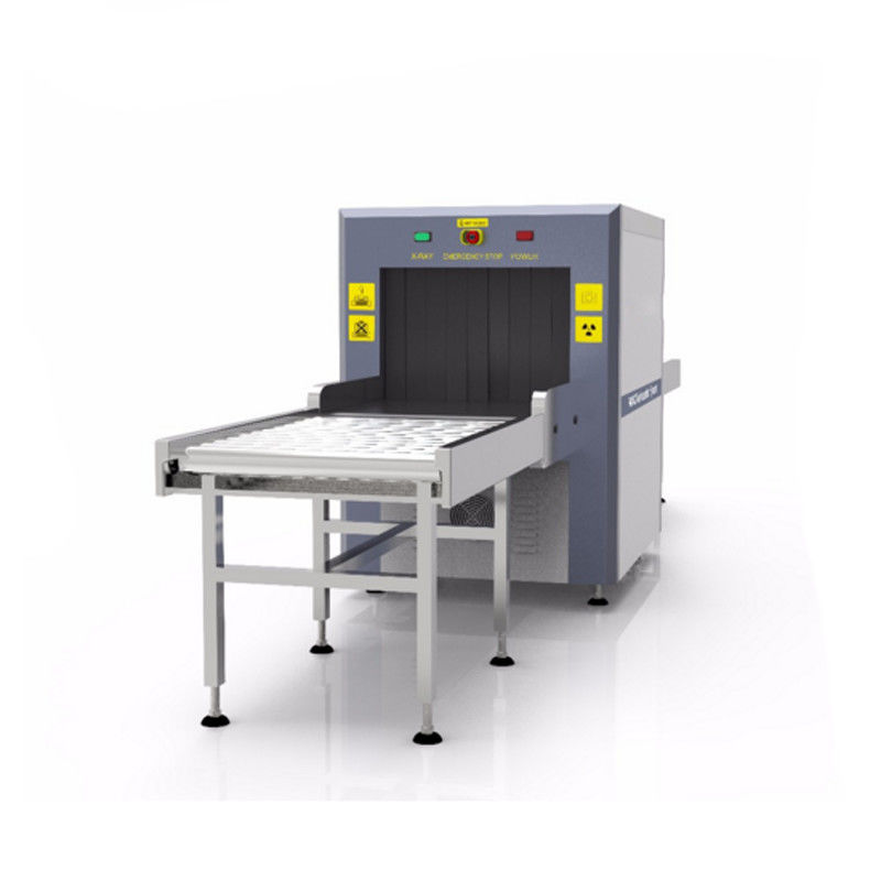 Self Diagnose X Ray Security Scanner Machine Inspection Equipment High Penetration supplier