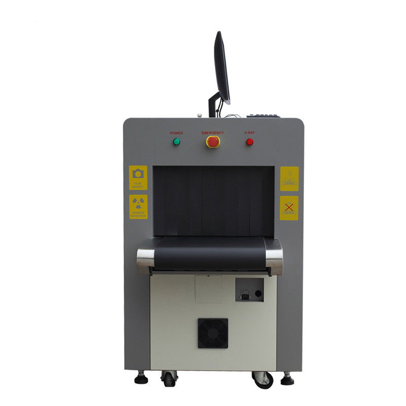 Electronic X Ray Baggage Scanner View Larger Image Pinpoint Brand Model 1KW supplier