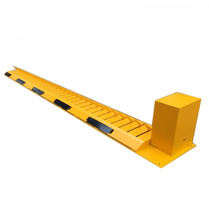 Tire Killer Road Spike Barriers Residence Remote Control High Sensitivity supplier