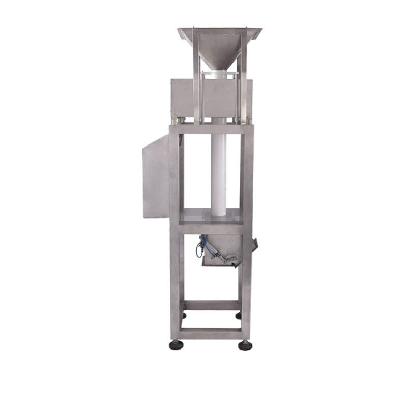 HACCP FDA Approved Food Grade Needle Metal Detector 220W For Bakery Industry supplier