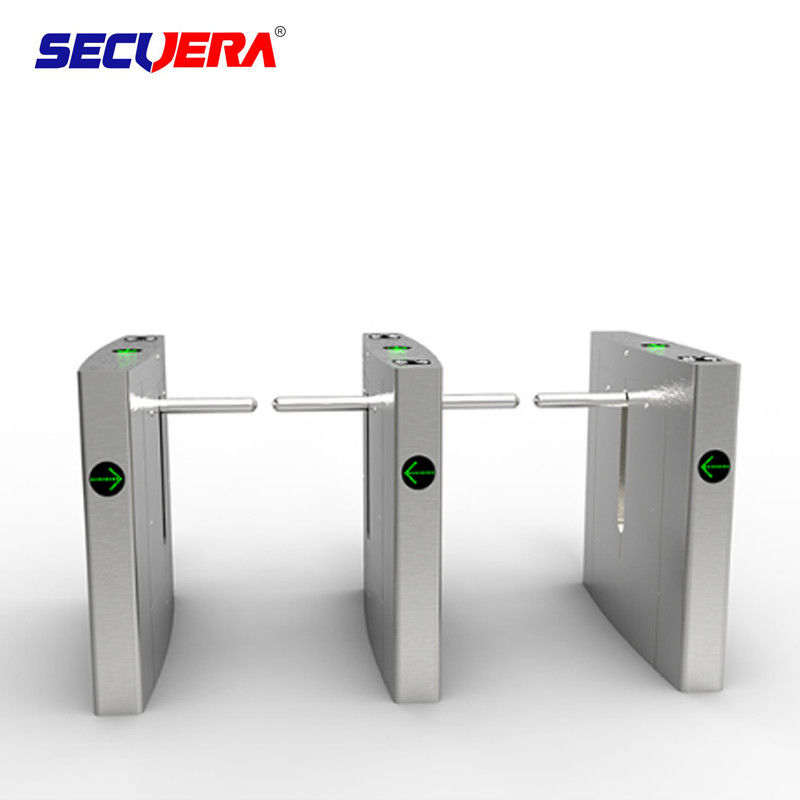 RFID Control Wide Channel Bicycles Used Turnstiles Automatic swing turnstile barrier gate For Sales supplier