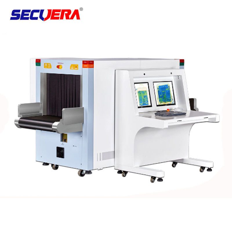 airport scanning x ray baggage luggage scanner machine system dynamastic exchange supplier