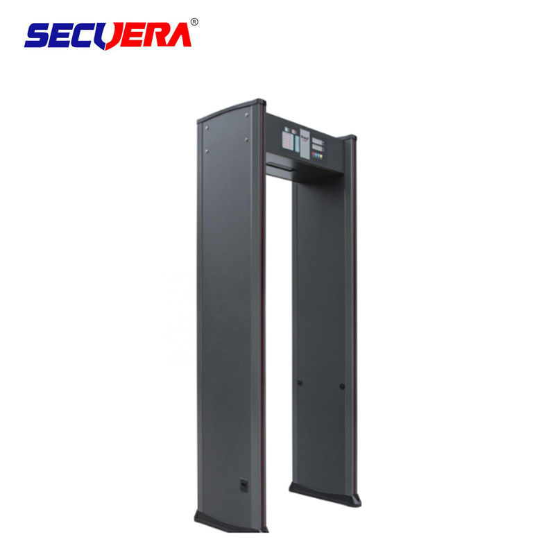 Full Body Scanner Arch Metal Detector Metal Detector Security Gate Metal Detector Security Door supplier