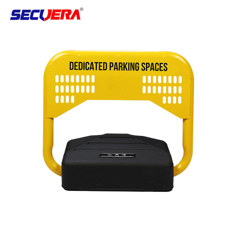 Intelligent Remote Control Car Parking Barrier Bluetooth Mobile Application supplier