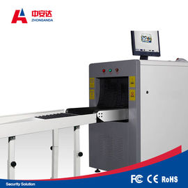 Small Size X Ray Inspection Machine Airport Penetrant Inspection With High Penetration