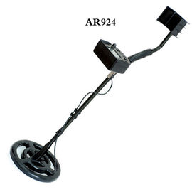 AR924 Underground Metal Detector Bounty Hunter 2000mA Lithium Battery Power