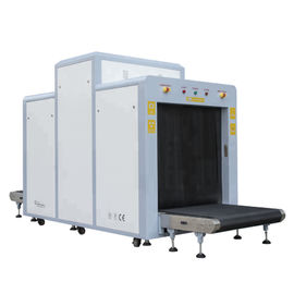 100100 X Ray Baggage Scanner Airport Security Machine With CE ISO9001 Certification