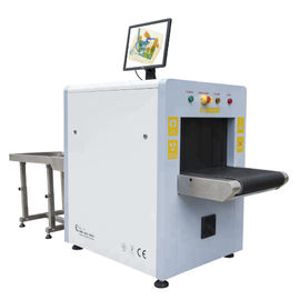 High Sensitivity X Ray Airport Scanner , Security Scanning Equipment Multilingual Operation