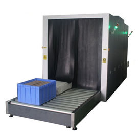 High Definition LCD Airport Security Baggage Scanners , X Ray Inspection Systems