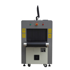 Electronic X Ray Baggage Scanner View Larger Image Pinpoint Brand Model 1KW