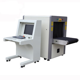 Impurity Scanner X Ray Baggage Inspection System Metal Detector CE Standard